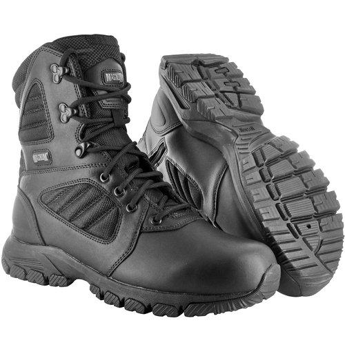 Chaussures 0 Noir D'intervention Sz Lynx 8 Magnum 80vnmNw