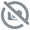 Tee shirt polaire manches longues - col en V